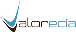 Valorecia Logo
