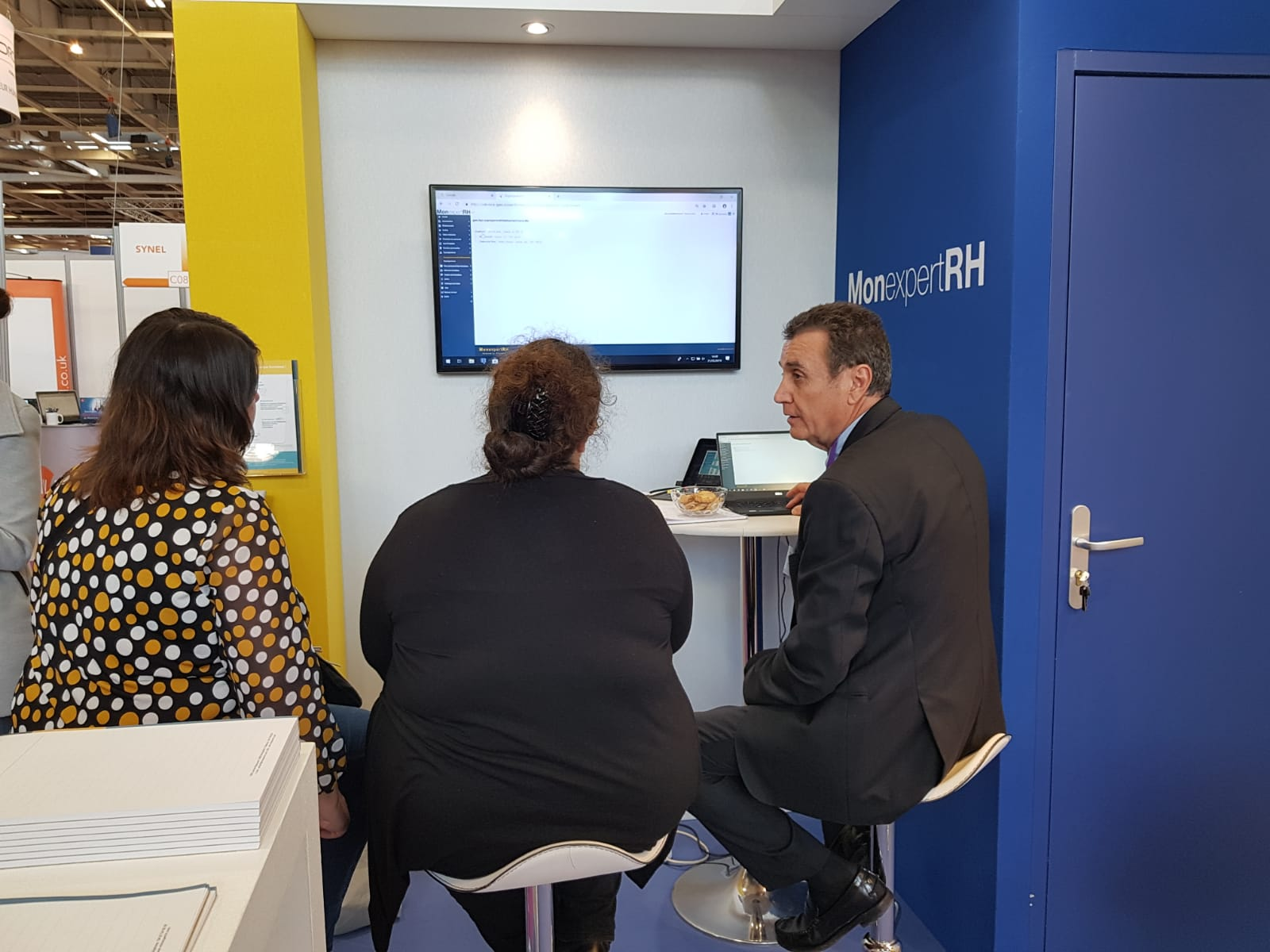 Valorecia salon rh 2019