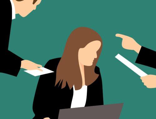 Comment repérer le harcèlement au travail?