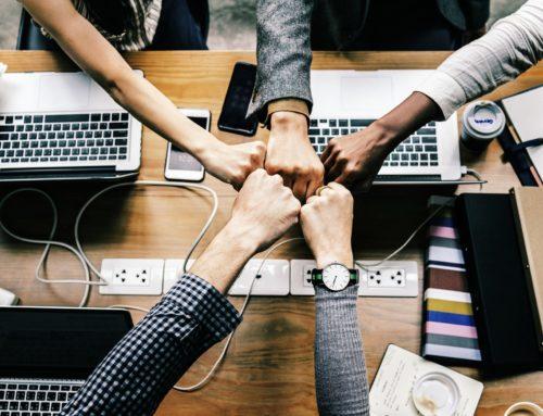 Management Collaboratif : Quels enjeux ?