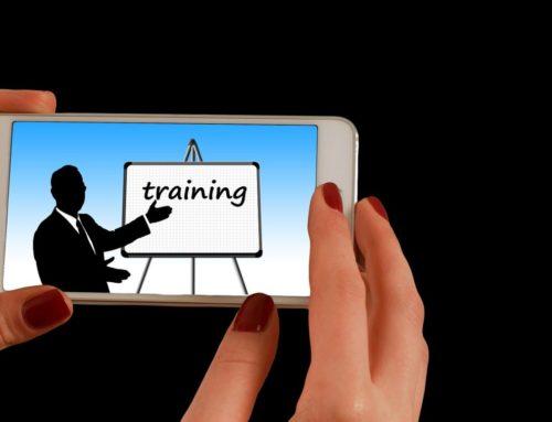 L'intégration du digital dans les formations