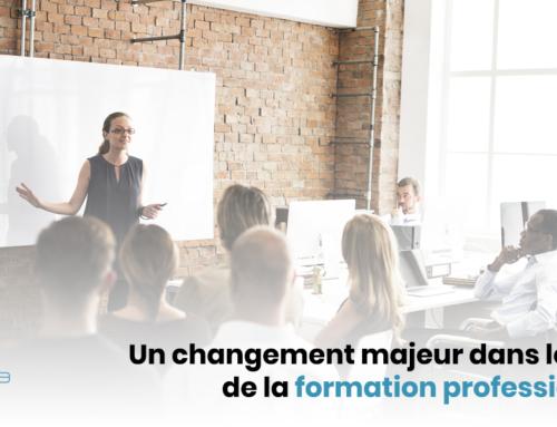 Qualiopi : Un changement majeur dans le monde de la formation professionnelle !