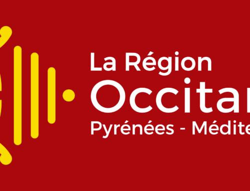 La région Occitanie soutient Valorecia!