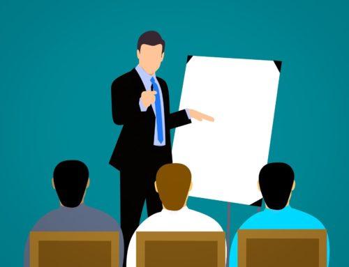 Formation des dirigeants : et si c'était votre tour?